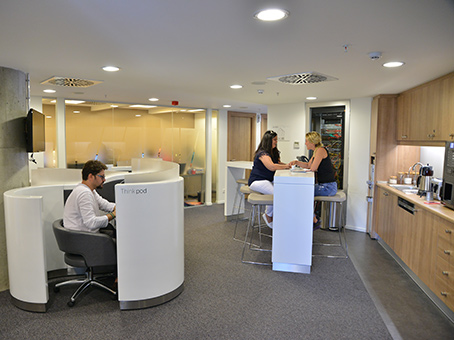 Regus Virtual Office in Istanbul, Taksim Square