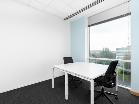Meeting rooms at Bracknell Arlington Square