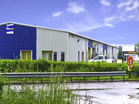 Regus Office Space, Boughton, Boughton Industrial Estate - Workshops