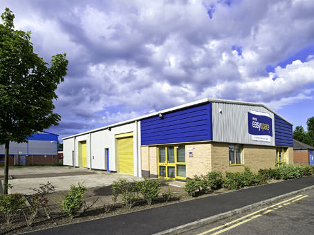 Durham, Belmont Industrial Estate - Workshops (Evans Easyspace)