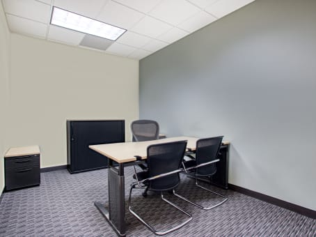 Regus Day Office in Esquire Plaza
