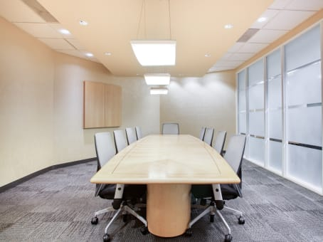 Regus Meeting Room in Esquire Plaza - view 3