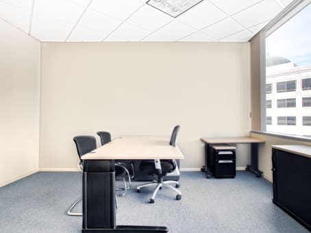 Regus Virtual Office in Esquire Plaza