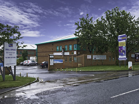 Regus Business Centre in Middlesbrough, Skippers Lane Industrial Estate - Storage