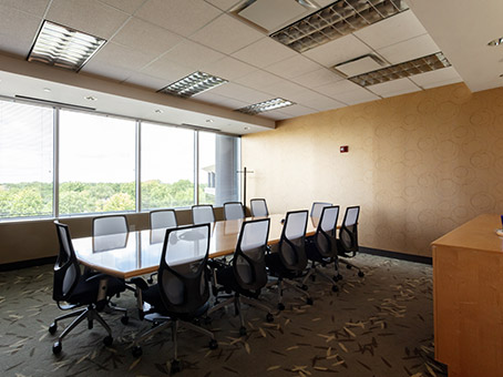 Regus Business Centre in Illinois, Oak Brook - Oak Brook Pointe