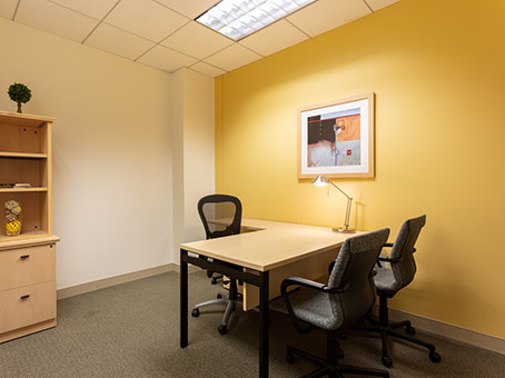 Regus Day Office in Oak Brook Pointe