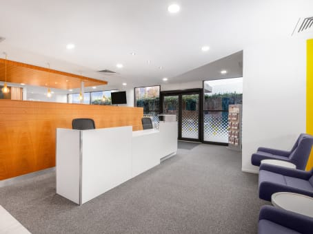 Gatwick, South Terminal Regus Express