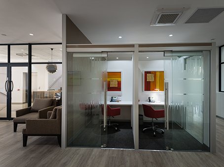 Regus Business Lounge in Johannesburg, Sandton Drive