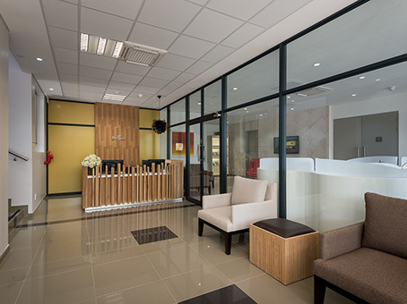 Regus Virtual Office in Johannesburg, Sandton Drive
