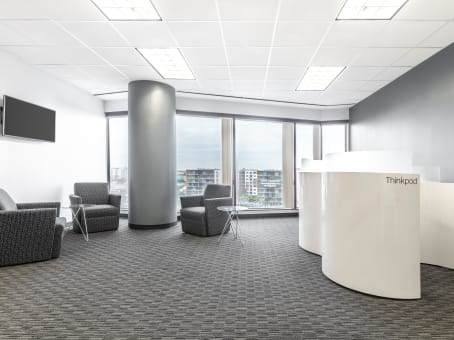 Regus Business Lounge in Wells Fargo - view 5