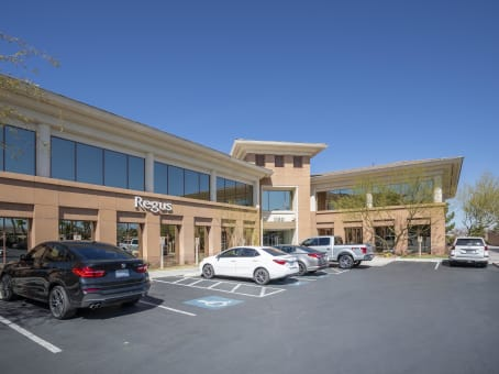 Regus Business Centre in The Canyons at Summerlin