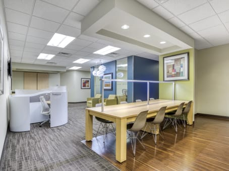 Regus Business Lounge in The Canyons at Summerlin