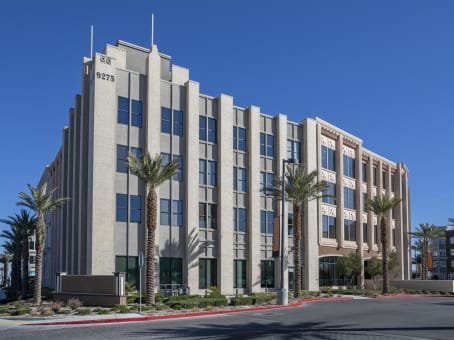 Building at 9205 West Russell Road, Building 3, Suite 240 in Las Vegas 1