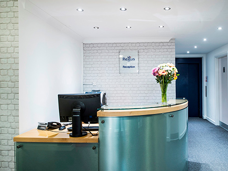 Regus Day Office in Darlington, Town Centre