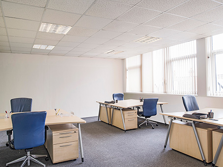 Regus Meeting Room in Darlington, Town Centre