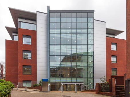 Regus Office Space in Exeter, The Senate