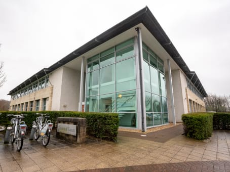 Regus Office Space, Stirling, Castle Business Park