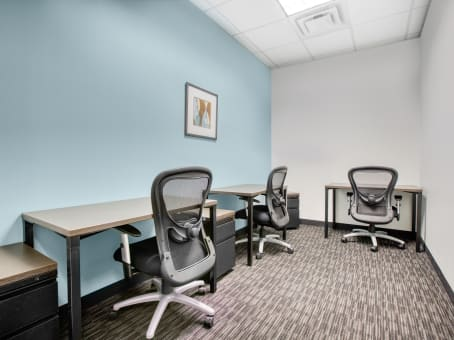 Regus Virtual Office in Southpointe