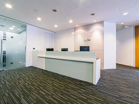 Regus Office Space in Singapore UOB Plaza 1 Centre
