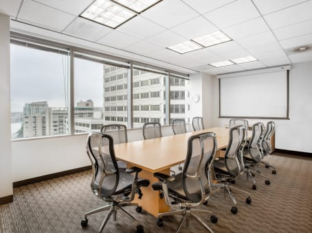 Regus Virtual Office, California, Oakland - Lake Merritt