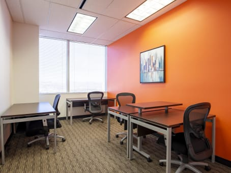 Regus Office Space in Downtown Tucson