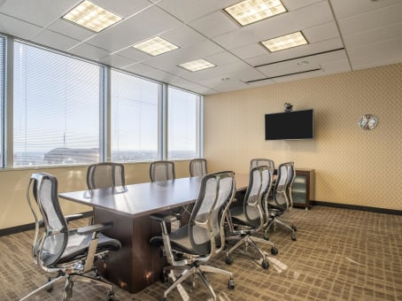 Regus Virtual Office in Downtown Tucson - view 3