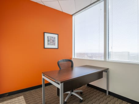 Regus Virtual Office in Downtown Tucson - view 4