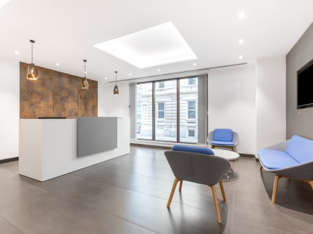 Regus Business Centre in London, Blackfriars