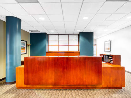 Regus Business Lounge in Tampa Palms