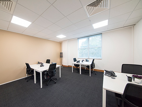 Regus Office Space in Watford Clarendon Road
