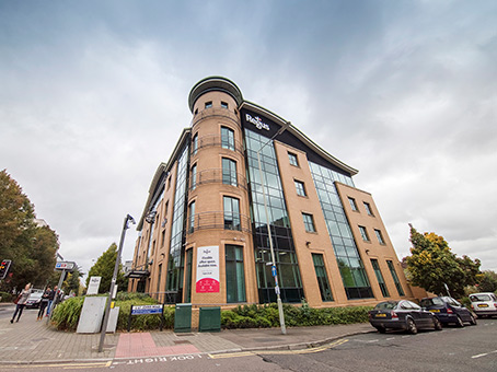 Regus Virtual Office, Watford Clarendon Road
