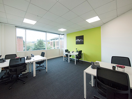 Regus Virtual Office in Watford Clarendon Road