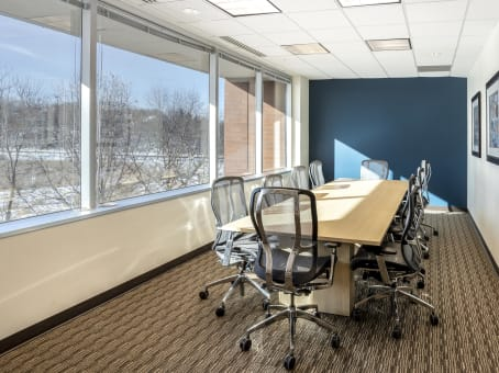 Regus Business Lounge in Crosstown Corporate - view 3