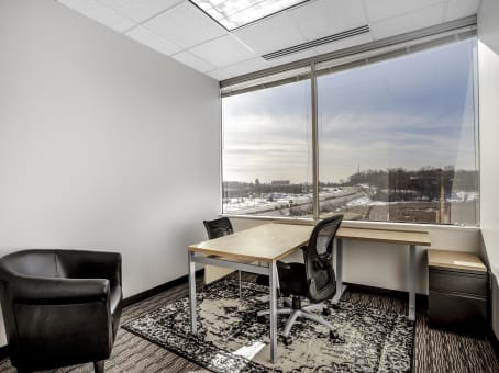 Regus Business Lounge in Crosstown Corporate - view 4