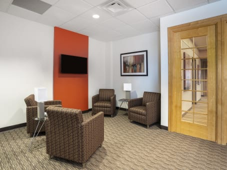 Regus Virtual Office in Crosstown Corporate