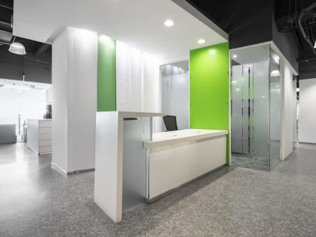 Regus Virtual Office in Manila, Gateway Tower - Quezon City