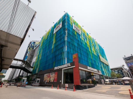 Building at 12th Floor Harbor Mall, 4/222 Moo10 Sukhumvit Road, Tungsukha, Sriracha in Chonburi 1