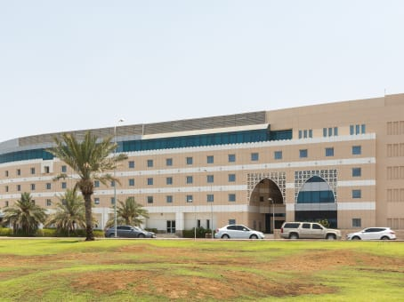 Building at 1st & 2nd Floor, Holiday Inn Muscat Al Seeb, Al Mawaleh South in Muscat 1