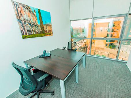 Office space in beirut mathaf regus us