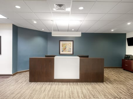 Regus Business Centre in Quadrant I