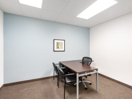 Regus Office Space in Quadrant I