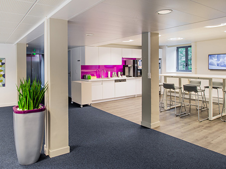 Regus Business Centre in Fontainebleau, Stop & Work Fontainebleau