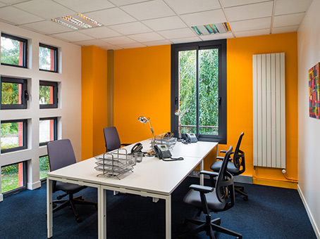 Regus Office Space in Fontainebleau, Stop & Work Fontainebleau