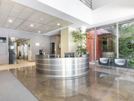 Regus Business Lounge in Lisbon Quinta da Fonte