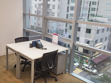 Regus Virtual Office in Seoul, EK Tower Centre