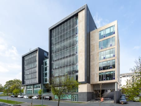 Regus Business Centre in Dublin, The Chase