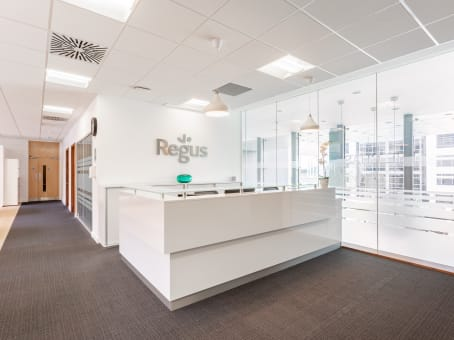 Regus Virtual Office in Dublin, The Chase