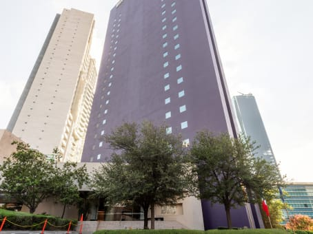 Regus Virtual Office in Monterrey Oficinas en el Parque