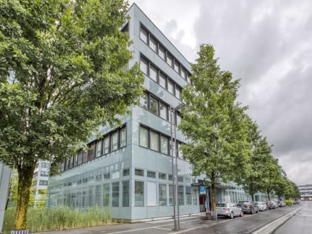 Regus Day Office in Zug, Dammstrasse