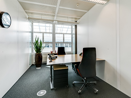 Regus Office Space in Zug, Grafenauweg